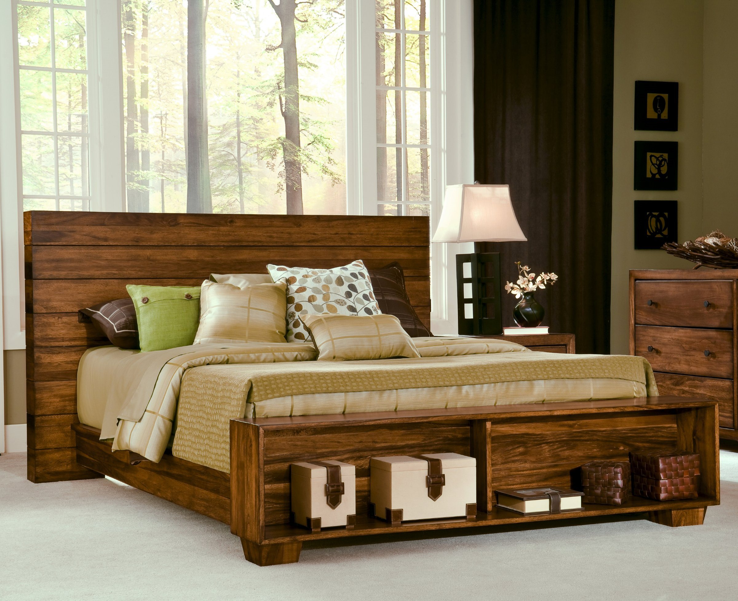 Modern King Size Bedroom Sets Ideas The New Way Home Decor within Modern King Size Bedroom Set