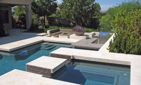 Modern Landscape Styles Jeff Lee Landscaping Las Vegas intended for 12 Genius Initiatives of How to Improve Backyard Landscaping Las Vegas