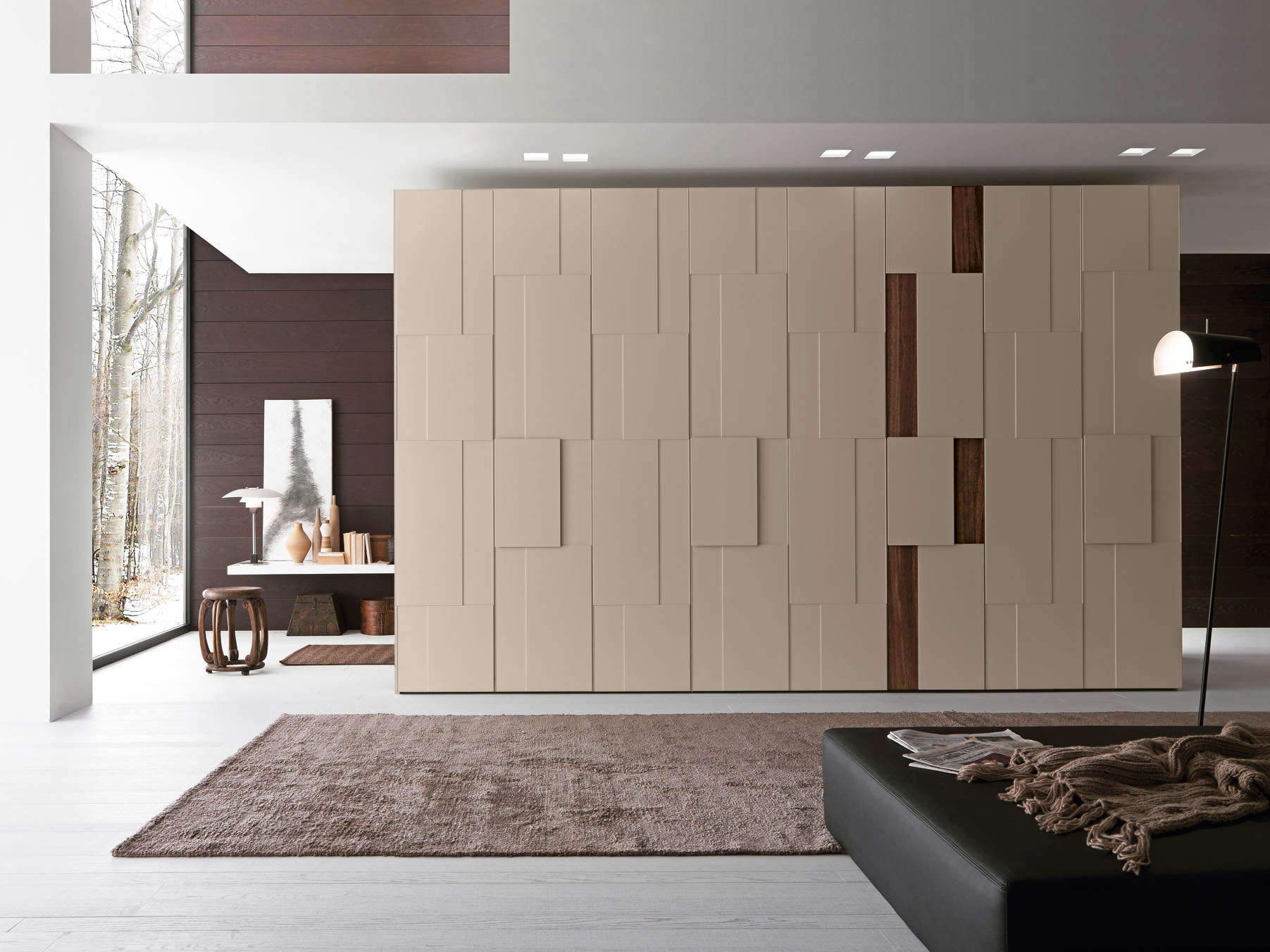 Modern Wardrobes Trend Home Designs Design Trends Premium Psd within 12 Clever Tricks of How to Improve Modern Bedroom Wardrobes