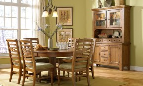 My Broyhill Attic Heirloom Dining Set Pedestool Table My Dining pertaining to Broyhill Living Room Sets