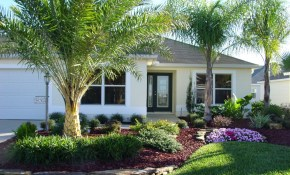 North Yard Design Florida Garden Landscape Ideas Front Yard pertaining to Florida Backyard Landscaping