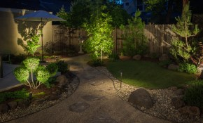 Outdoor Lighting Ideas 5 Ways To Light Your Outdoors At Lumens within Outdoor Backyard Lighting Ideas