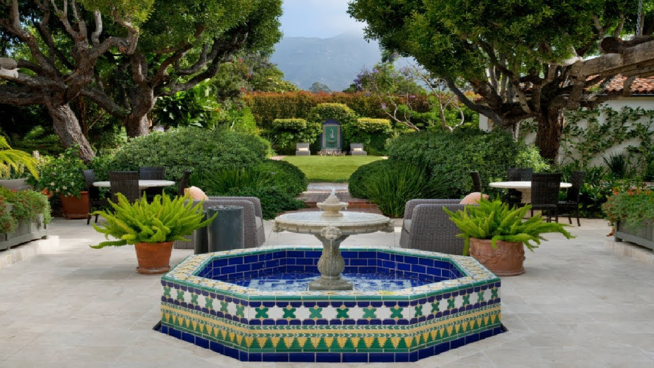 Outdoor Water Fountains Ideas 30 Water Garden And Backyard Ideas with regard to 13 Smart Initiatives of How to Craft Backyard Water Fountains Ideas