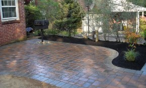 Patio Design Ideas With Pavers Download Wallpaper Patio Ideas for Backyard Paver Patio Ideas