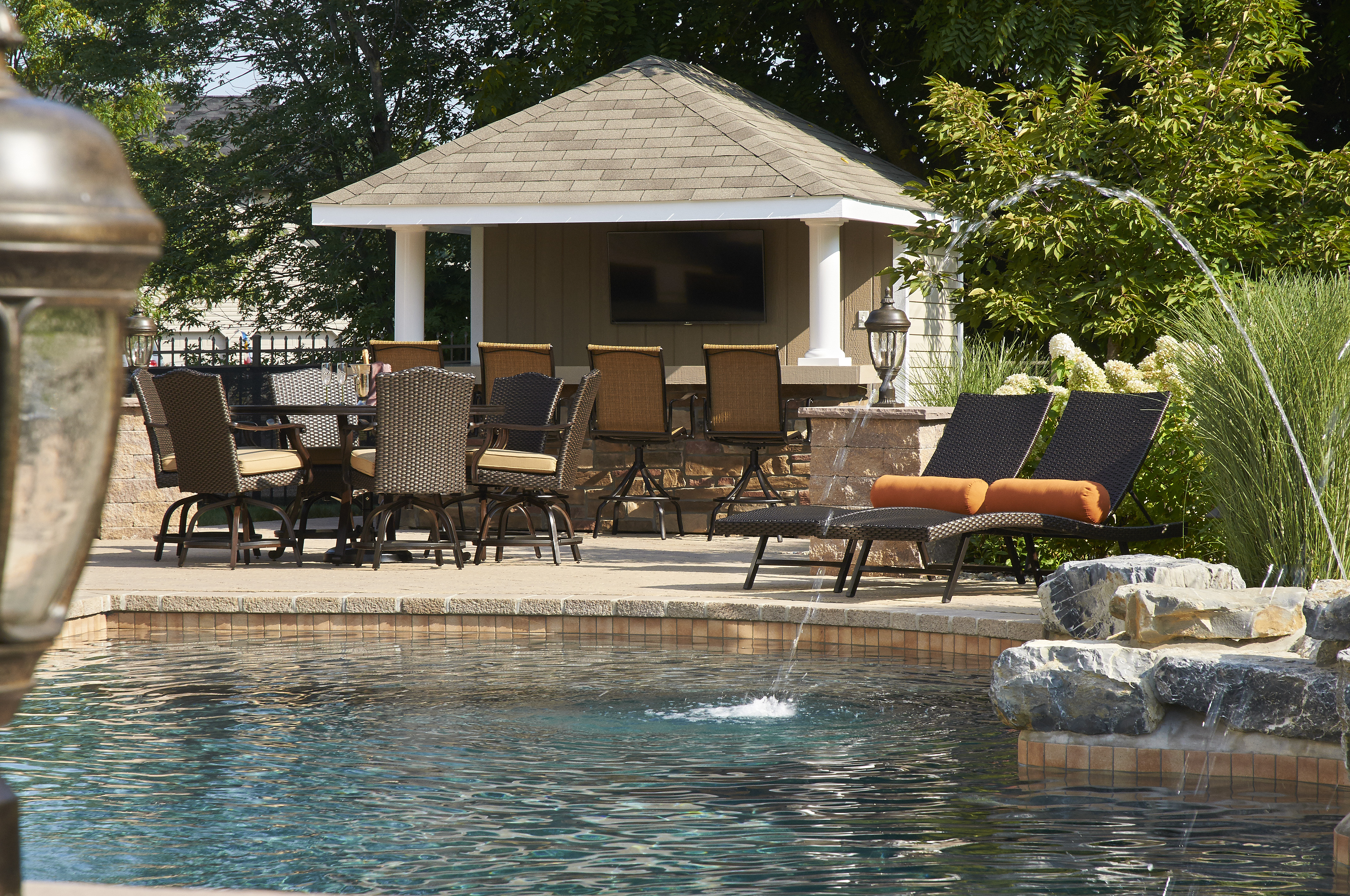 Pool Houses For Sale Pa Nj Ny Free Quote Homestead Structures in 13 Clever Designs of How to Make Backyard Pool House Ideas