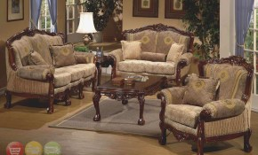 Queen Anne Living Room Furniture Set Latest 21 Queen Anne Living in Queen Anne Living Room Sets