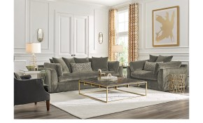 Raven Lane Gray 3 Pc Living Room Nyc Apartment Pinterest pertaining to 14 Some of the Coolest Tricks of How to Upgrade Living Room Sets Nyc