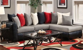 Red Black Living Room Furniture Ideen Fr Wohnzimmer Gestalten with regard to 13 Awesome Initiatives of How to Craft Cheap Living Room Sets