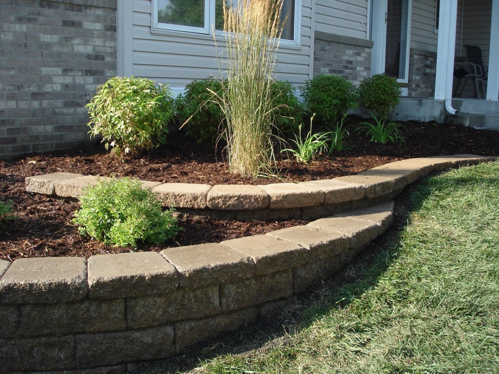 Retaining Wall Designs Minneapolis Minneapolis Hardscaping Gallery with regard to 12 Some of the Coolest Ideas How to Upgrade Retaining Wall Ideas For Backyard