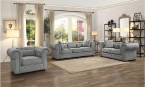 Rosdorf Park Cordova Button Tufted Upholstered Configurable Living for 12 Smart Designs of How to Build Tufted Living Room Set