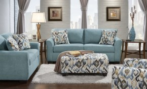 Roundhill Furniture Mazemic 2 Piece Living Room Set Reviews Wayfair in Turquoise Living Room Set
