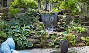 Seven Tips For Landscape Design For Beginners Better Homes Gardens inside 11 Some of the Coolest Ways How to Improve Backyard Landscaping Design