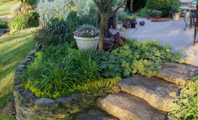 Severe Backyard Slope Solutions Steep Slope Ideas Sloped for 14 Genius Ways How to Upgrade Backyard Slope Landscaping