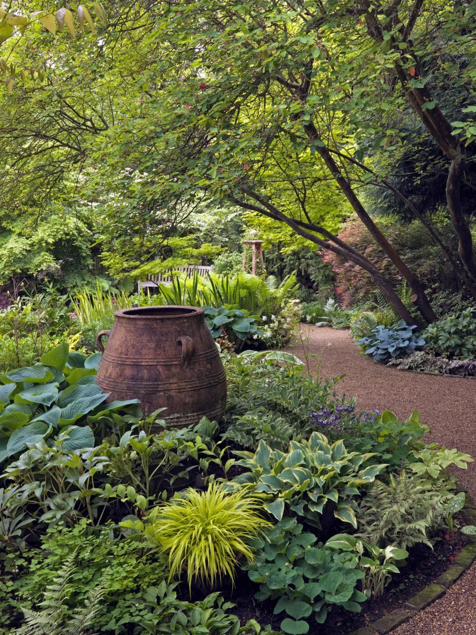 Shade Garden Ideas Garden Ideas Garden Shade Garden Shade inside 14 Some of the Coolest Tricks of How to Craft Shady Backyard Ideas