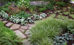 Shady Landscaping And Other Gardening Ideas From Phillip Oliver In regarding Shady Backyard Landscaping Ideas