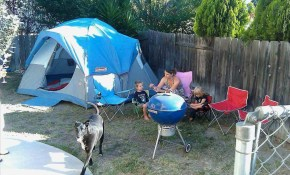 Shocking Backyard Camping Ideas For Children Ideas Backyard Camping with regard to Backyard Camping Ideas For Children