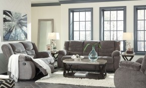 Signature Design Ashley Tulen Gray Reclining Living Room Set with 15 Some of the Coolest Ways How to Craft Reclining Sofa Living Room Set