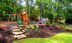Sloped Backyard Landscaping Ideas Landscape S Luxury in 10 Clever Tricks of How to Makeover Landscaping Ideas For A Sloped Backyard