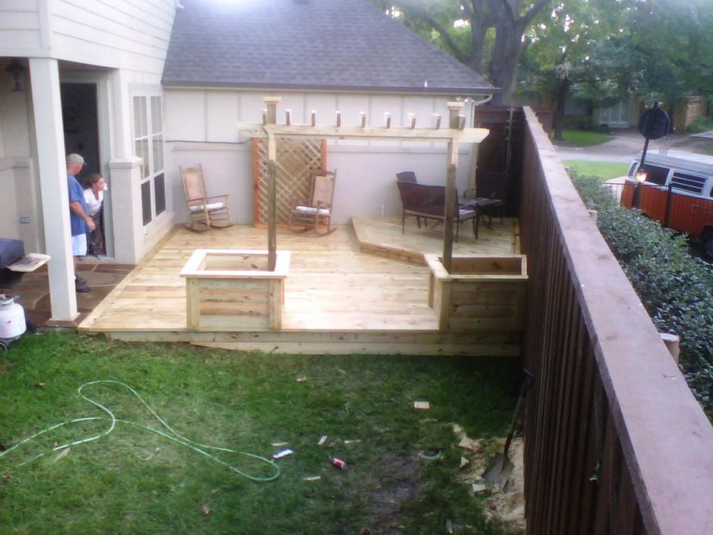 Small Backyard Decks Ideas On A Budget Three Dimensions Lab with 13 Clever Ideas How to Make Deck Ideas For Small Backyards