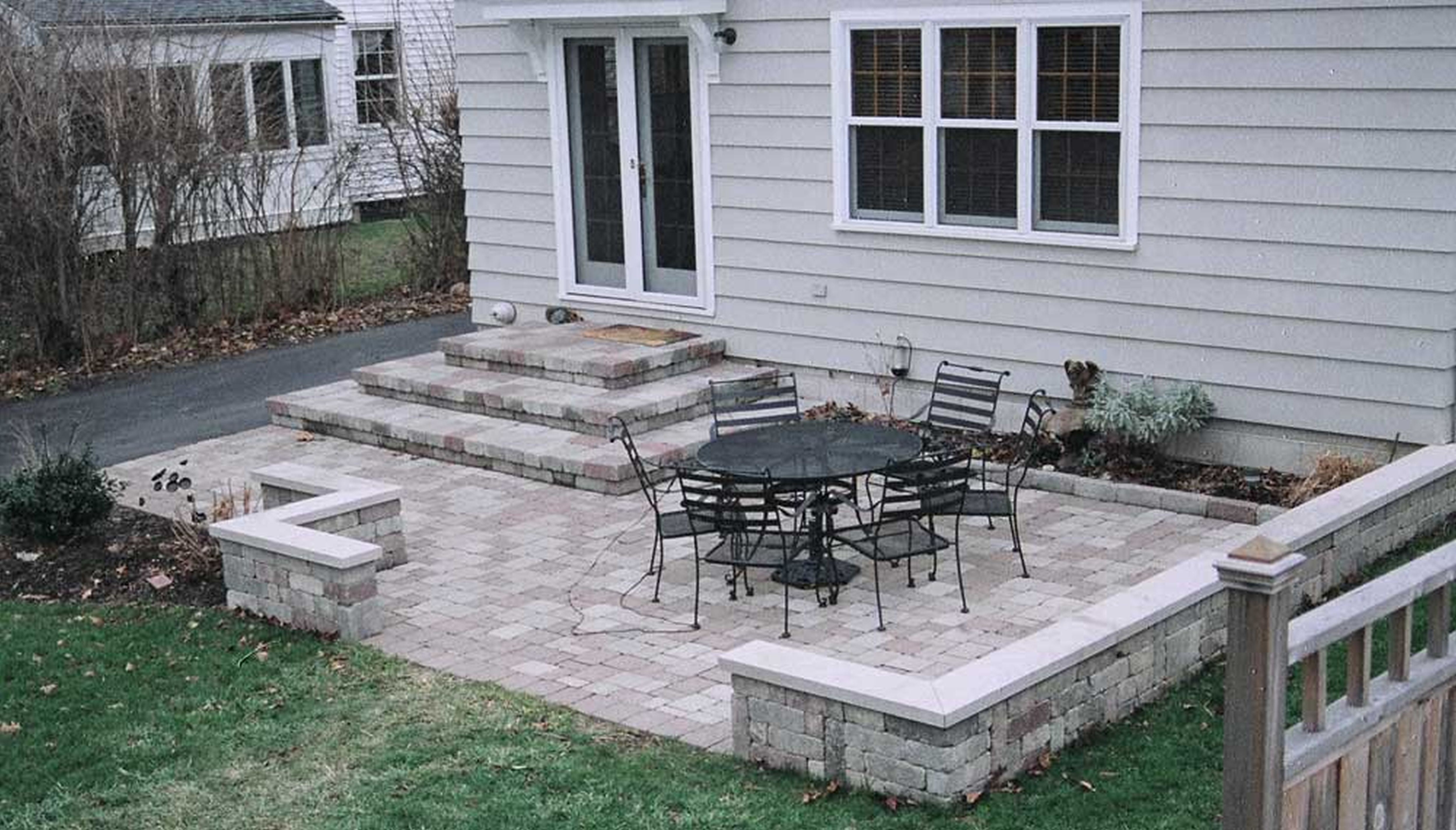 Small Backyard Patio Interior Ideas On A Budget Firepit For for 13 Some of the Coolest Ideas How to Improve Patio Ideas For Small Backyards