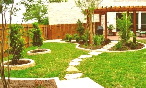Small Backyards Concrete Patio Ideas Backyard Low Cost Landscaping pertaining to 14 Genius Ideas How to Upgrade Cost Of Landscaping Backyard