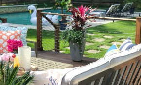 Summer Outdoor Living Tour Outdoor Spacesexteriors Pinterest pertaining to 15 Some of the Coolest Ways How to Build Summer Backyard Ideas
