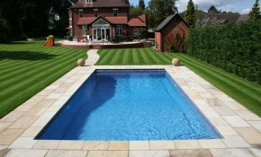 Swimming Pool Fence Ideas The New Way Home Decor Some Simple But inside Backyard Pool Fence Ideas