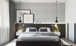 The Best Arrangement To Make Our Home Looks Spacious Bedroom with regard to 15 Some of the Coolest Ways How to Craft Bedrooms Modern