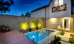 The Best Pool Design Ideas For Your Backyard Compass Pools Australia with regard to 14 Some of the Coolest Initiatives of How to Makeover Small Backyard Design Ideas