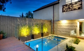The Best Pool Design Ideas For Your Backyard Compass Pools Australia within Backyard Ideas With Pool