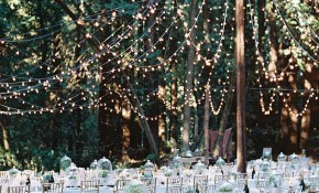The Prettiest Outdoor Wedding Tents Weve Ever Seen Reception for 10 Genius Concepts of How to Upgrade Diy Backyard Wedding Ideas