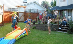 Throwing A Backyard Birthday Party For Your Child Preemie Twins with regard to 14 Genius Designs of How to Upgrade Backyard Birthday Party Ideas