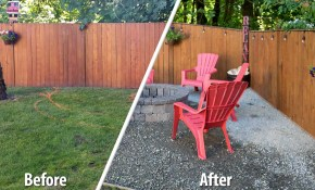 Thurston County Landscaping Beds And Fire Pit Ajb Landscaping Fence regarding 12 Smart Tricks of How to Make Backyard Landscaping With Fire Pit