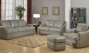 Tulsa Leather Living Room Set Leather Italia 2 Reviews Furniture Cart throughout Living Room Sets Leather