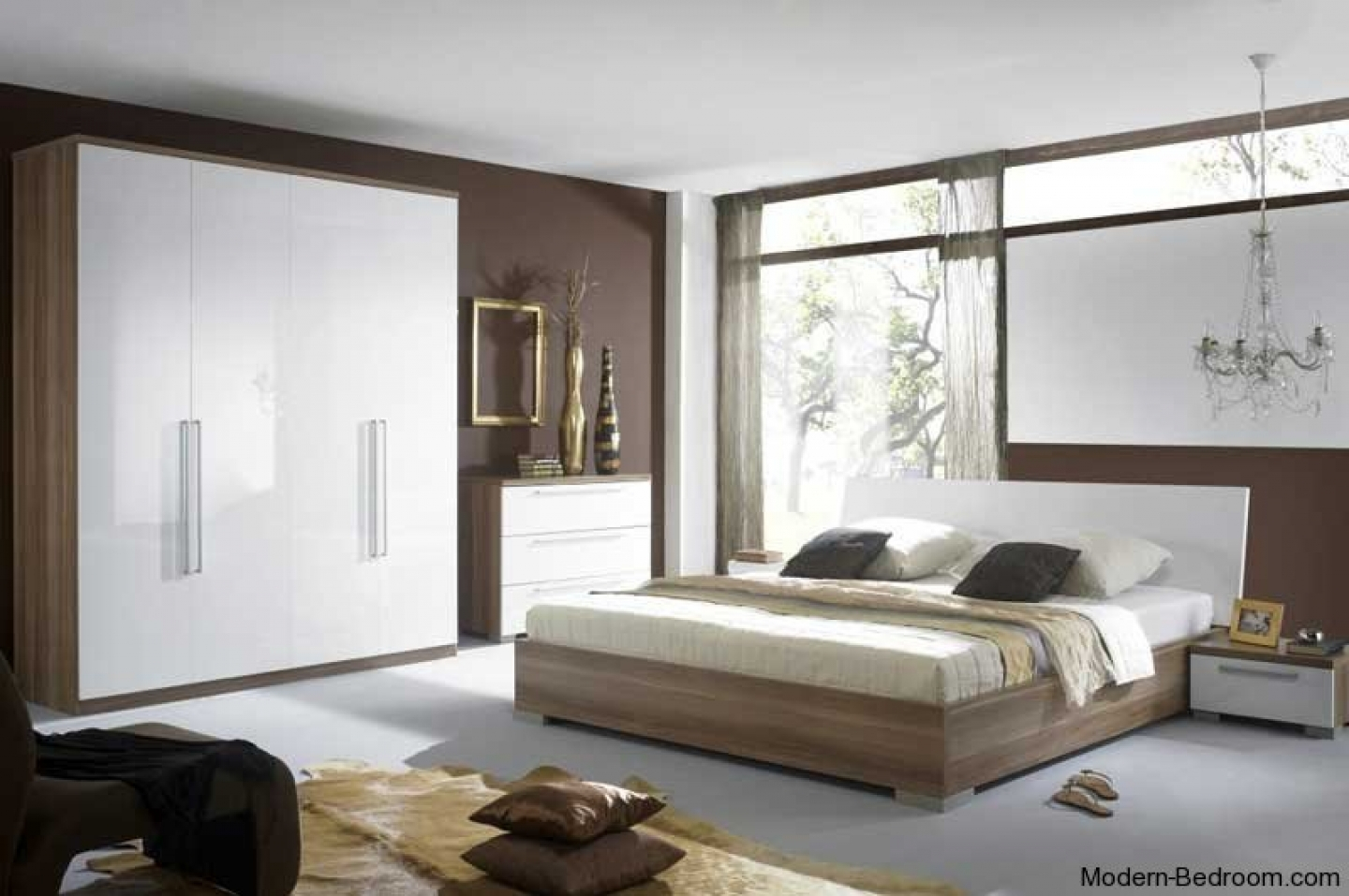 Ultra Modern Hotel Bedrooms Resorts Interior Design Idea Tierra pertaining to 10 Clever Ways How to Build Ultra Modern Bedrooms