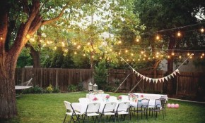 Unique Small Backyard Wedding Reception Ideas Simple Weddings with regard to 15 Smart Ways How to Improve Backyard Wedding Party Ideas