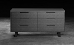 Urbano Gray Oak Contemporary Bedroom Dressers Modern Bedroom Dresser intended for 12 Awesome Concepts of How to Make Modern Bedroom Chest