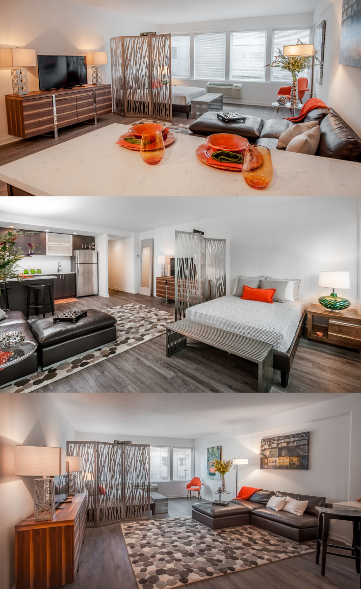 With Imaginative Design Furniture Will Effortlessly Dance Together regarding 15 Some of the Coolest Concepts of How to Makeover Living Spaces Living Room Sets