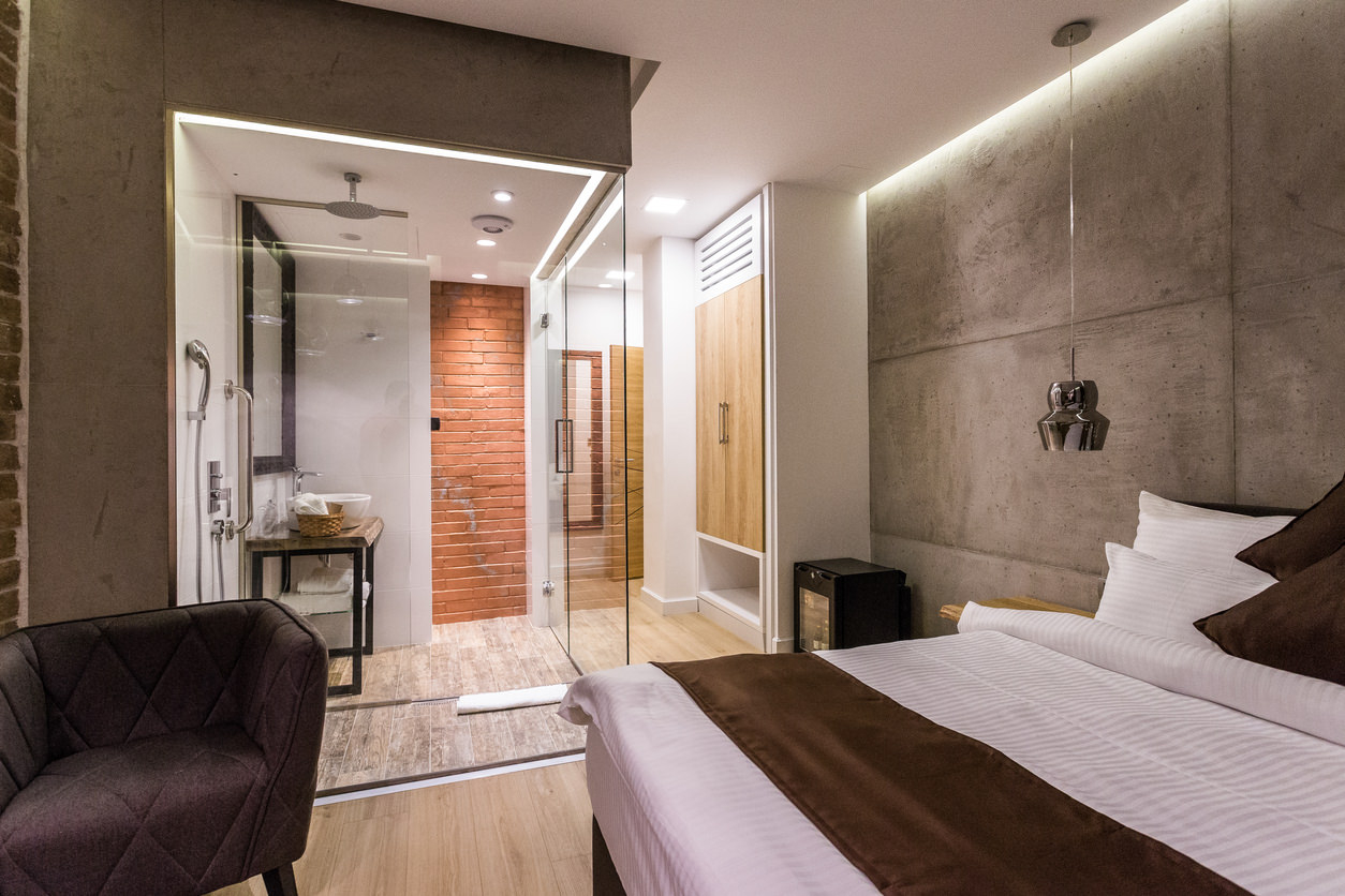 Wow 101 Sleek Modern Master Bedroom Ideas 2019 Photos inside 11 Awesome Concepts of How to Craft Modern Design Bedrooms