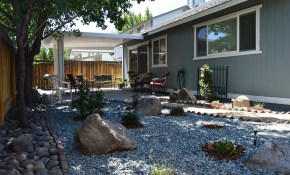 Xeriscape Ideas For Your Yard Antonucci Lawn And Garden pertaining to 15 Genius Tricks of How to Make Backyard Xeriscape Ideas