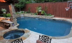 Yard Backyards Pools Small Backyard Homeactive Tierra Este 57175 with 13 Smart Tricks of How to Craft Pool Design Ideas For Small Backyards
