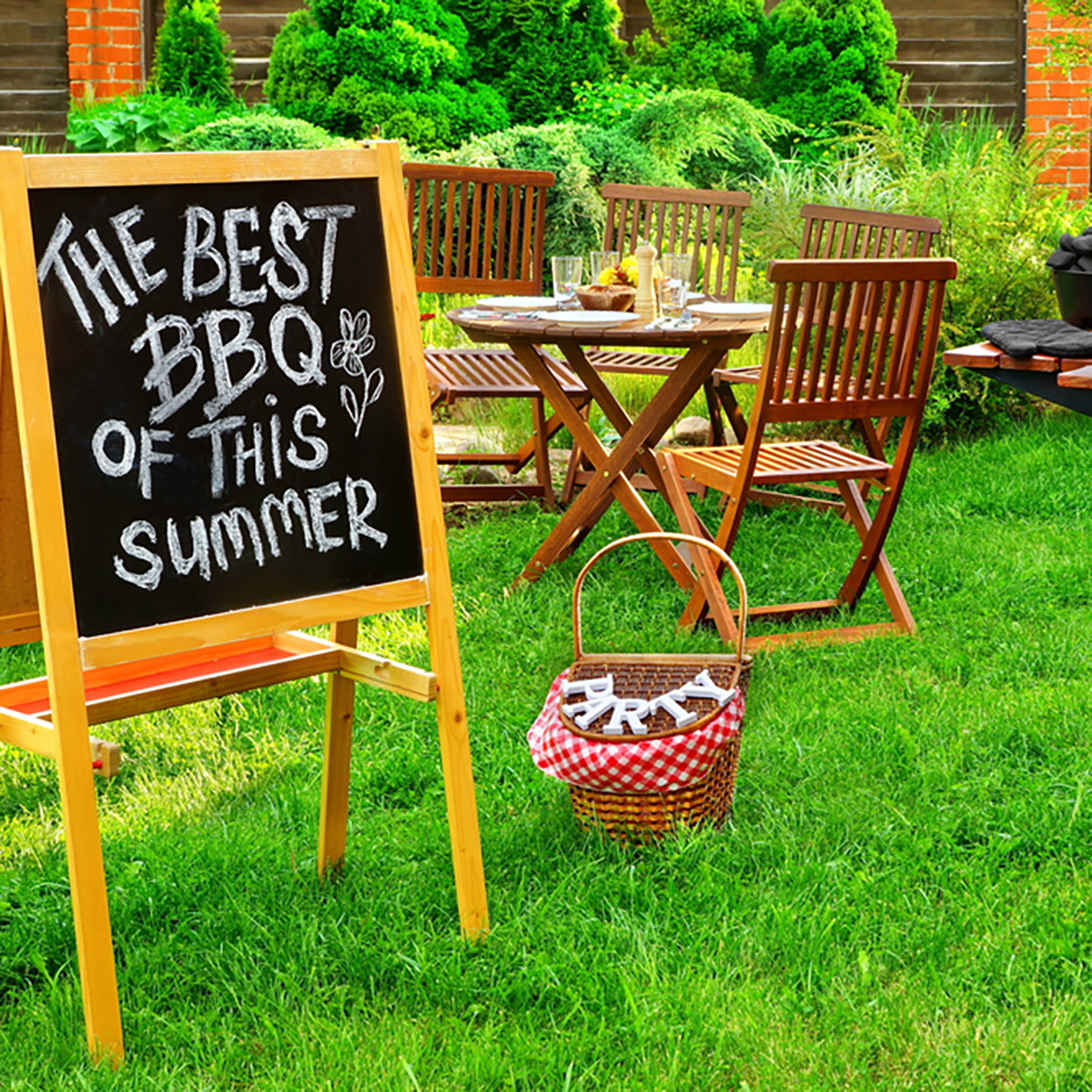11 Insanely Smart Ideas For Your Backyard Party Taste Of Home with regard to 15 Awesome Initiatives of How to Make Outdoor Ideas For Backyard
