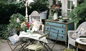119 Clean And Fresh Backyard Patio Landscape Ideas Gardening pertaining to Vintage Backyard Ideas
