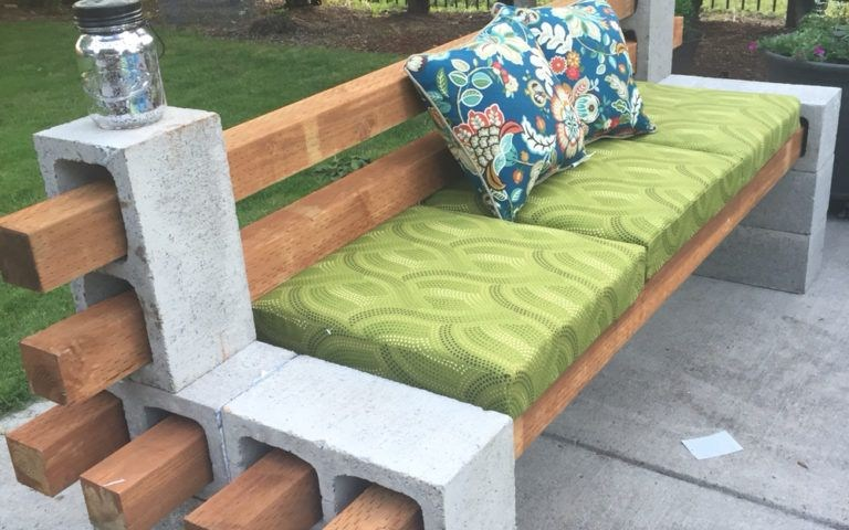 13 Awesome And Cheap Patio Furniture Ideas 1 In 2019 Recycled And within 15 Some of the Coolest Ways How to Upgrade Backyard Furniture Ideas