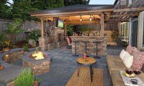 13 Creative Outdoor Bar Ideas For Your Backyard Inspiration Home for Backyard Bar Ideas