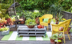 20 Best Yard Landscaping Ideas For Front And Backyard Landscaping pertaining to Small City Backyard Ideas