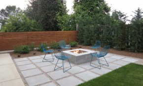 25 Great Patio Paver Design Ideas within Paved Backyard Ideas