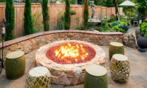28 Cool Fire Pit Ideas Outdoor Fire Pit Design Youtube intended for Backyard Fire Pits Ideas