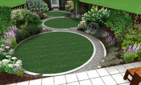 30 Beautiful Small Garden Designs Ideas Youtube regarding 14 Clever Initiatives of How to Make Backyard Landscaping Designs
