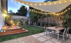 30 Diy Shade Canopy Ideas For Patio Backyard Decorations regarding 12 Smart Initiatives of How to Upgrade Backyard Decoration